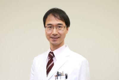 第二外科科長、中島です。