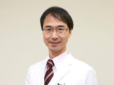 中島 教授